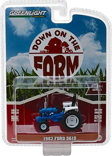 Down on the Farm Series 1 1982 Ford 5610