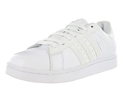 Adidas Campus ST Women's Skateboarding Shoes Size US 8, Regular Width,  Color White
