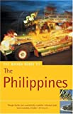 Philippines, Rough Guides Staff and David Dalton, 1858289653
