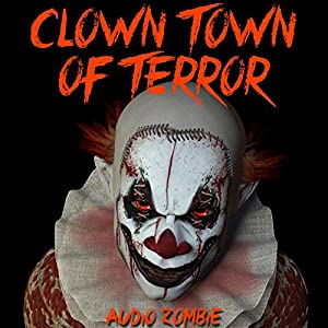 Welcome to Clown Town