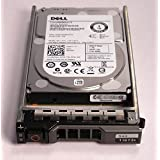 9W5WV - DELL ENTERPRISE CLASS 1TB 7.2K SAS 2.5 6Gbps HDD W/G176J TRAY/CADDIE ST91000640SS - Compatible with the following systems PowerEdge M610, M610x, M710, M710HD, R320, R420, R610, R710, R715, R810, R815, R820, R910, T610, T710, and PowerVault MD1120, MD1220, MD3220, MD3220i Servers