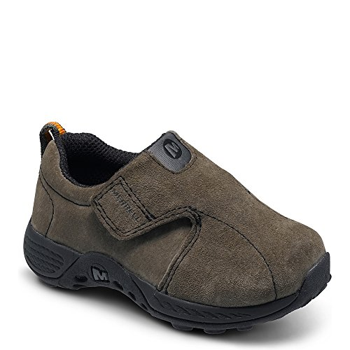 Jungle Moc Sport Alternative Closure (Kids Jungle Moc Shoes)