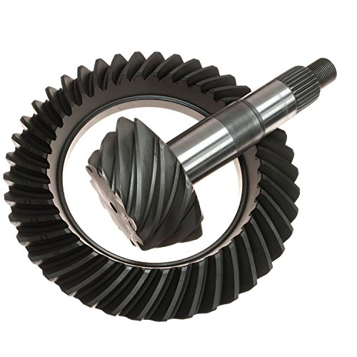 "Motive Gear GM12-373X Ring and Pinion (GM 8.875"" Style, 3.73 Ratio, Truck, Thick)"
