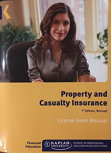 Property Casualty Insurance Li
