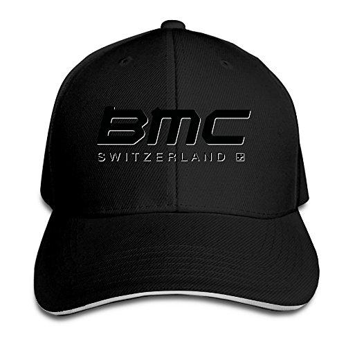 aire gorras Sandwich sombreros nbsp;BMC visera para mydt1 al de equipo Unisex libre Racing Negro 60ngnUqIw