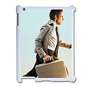 Printing With The Secret Life Of Walter Mitty For New Ipad Or Ipad 2 3 4 Quilted Phone Case For Girls Choose Design 3
