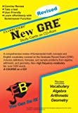 Ace's GRE Exambusters Study Cards (Ace's Exambusters Study Cards)