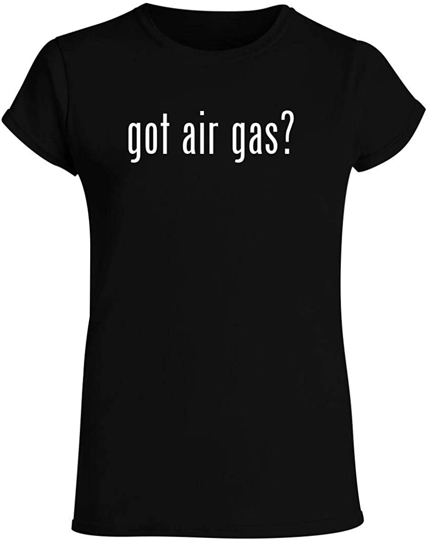 got air gas? - Women's Crewneck Short Sleeve T-Shirt