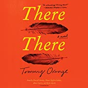 There There: A Novel af Tommy Orange