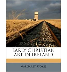 Book Early Christian Art in Ireland- Common