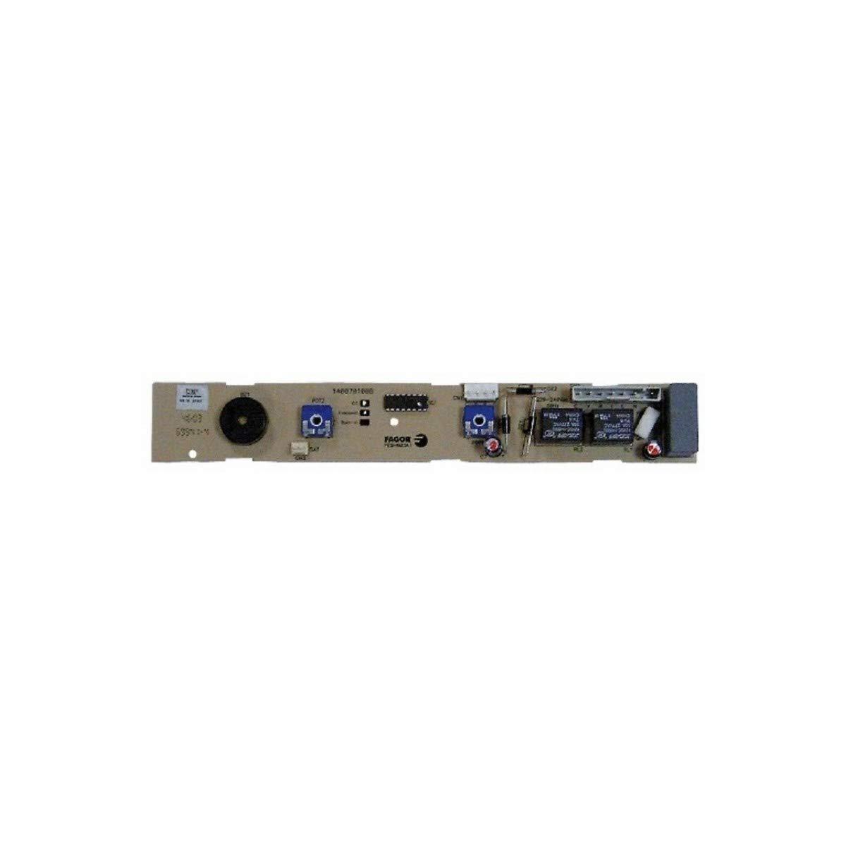 Módulo electrónico frigorifico Fagor FC41EV F507G FC48EV ...