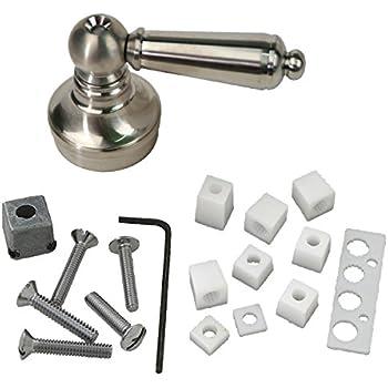 Brasscraft Sh5775 Universal Fit Tub Shower Kitchen And