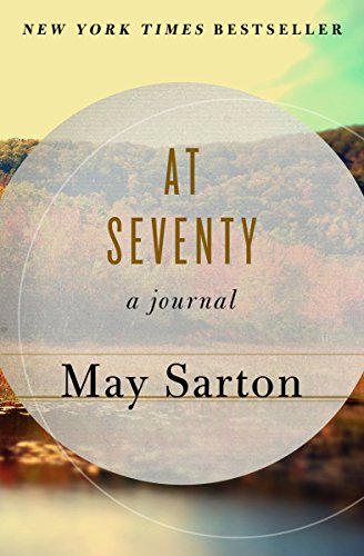 At Seventy: A Journal cover