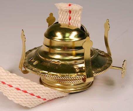 OIL LAMP CHIMNEY HOLDERS Lamplight product image