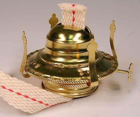 OIL LAMP CHIMNEY HOLDERS Lamplight