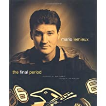 Mario Lemieux: The Final Period