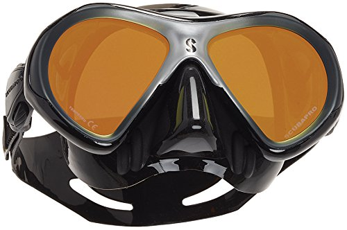 Scubapro Spectra Mini Mask with Mirrored Lens