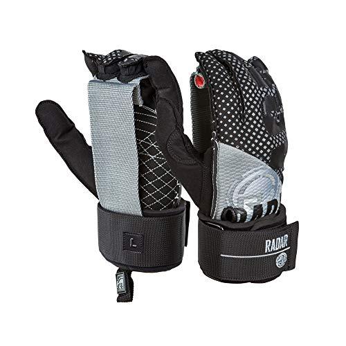 Radar Vice Waterski Glove Black (M) (Radar Waterski)