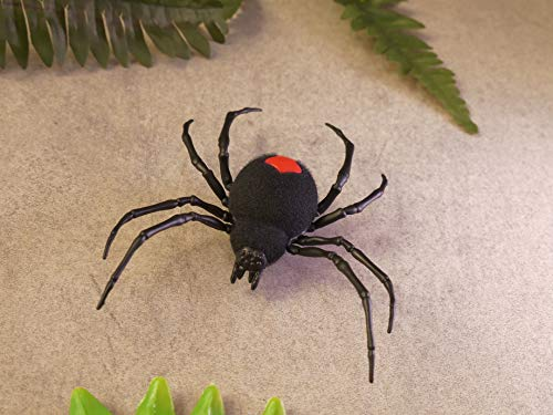 Robo Alive Crawling Spider Battery-Powered Robotic Toy by ZURU ()