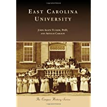 East Carolina University (Campus History)