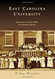 East Carolina University, John Allen, John Allen Tucker, and Arthur Carlson, 1467120405