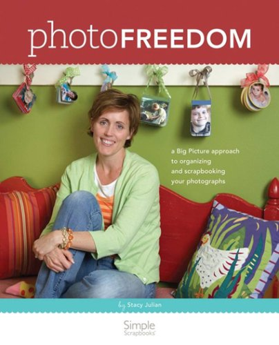 Photo Freedom (Simple Scrapbooks) pdf epub