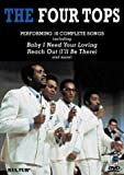 Four Tops Recorded March 1970 Joinville Studios [DVD] [US Import]