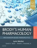 Brody's Human Pharmacology: Mechanism-Based Therapeutics