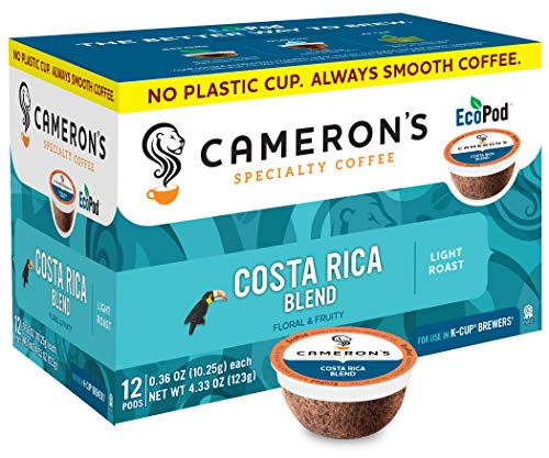 Camerons Coffee Single Serve Costa