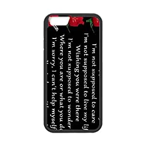 Im In LOve with you TPU Covers Cases Accessories for Apple iPhone 6 5.5 Inch