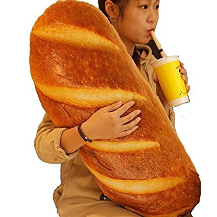 Amazon.com: deardo 31.5-inch Fancy pan francés cojín de ...