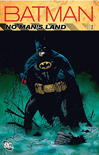 Batman: No Man's Land, Vol. 2 -