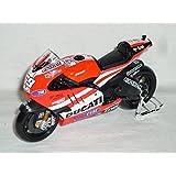 Ducati Desmosedici Gp11 Gp 11 Nicky Hayden 2011 Nr 69 Motogp Moto Gp 1/18 Maisto Modellmotorrad Modell Motorrad