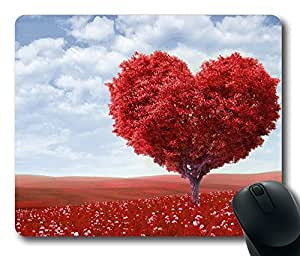 Mouse Pad Valentines Day 2014 Desktop Laptop Mousepads Comfortable Office Mouse Pad Mat Cute Gaming Mouse Pad