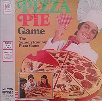 Pizza Pie Game