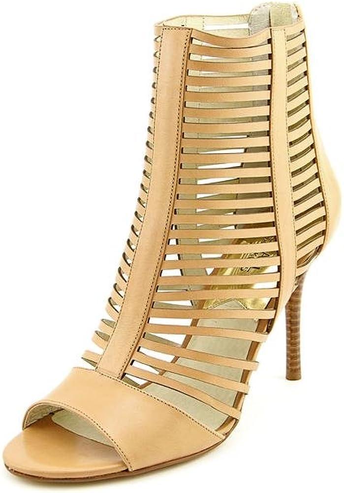 Michael Kors - Sandalias de vestir para mujer Beige beige