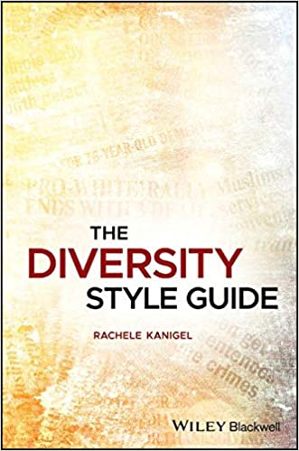 Image result for diversity style guide