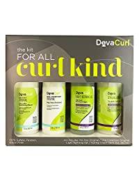 Deva The Kit For All Curl Kind, 1.06 lb