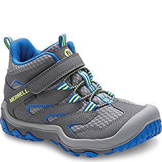 Merrell Kids Chameleon 7 Access Hiking Shoe