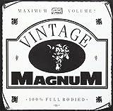 Vintage Magnum by Magnum