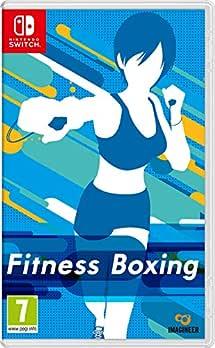 Fitness Boxing (Nintendo Switch) (Nintendo Switch)