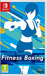 Fitness Boxing for Nintendo Switch