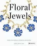 img - for Floral Jewels: From the World's Leading Designers book / textbook / text book