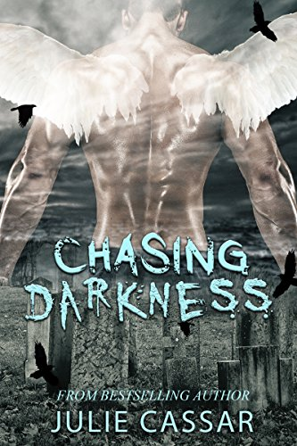 Chasing Darkness (Stealing Light Book 2) by [Cassar, Julie]