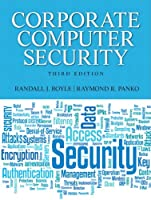 Corporate Computer Security, 3rd Edition Front Cover