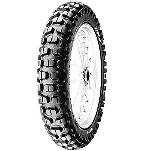 Pirelli MT 21 Dual Sport Motorcycle Tire - 130/90-17, 68P / Rear