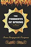 img - for The Torrents Of Spring: By Ivan Sergeyevich Turgenev - Illustrated book / textbook / text book