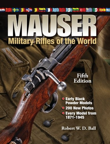 Mauser-Military-Rifles-of-the-World