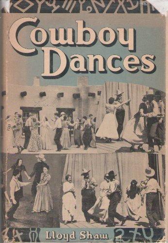 Cowboy Dances (The Cowboy Dance)
