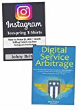 How to Earn Extra Income at Home: Digital Service Arbitrage &  Instagram Teespring Marketing